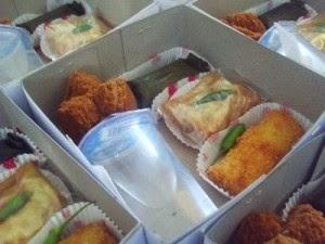 Paket Snack Box Grubiku Jogja
